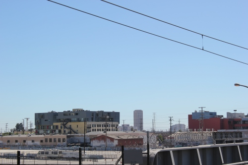Warehouse Line
