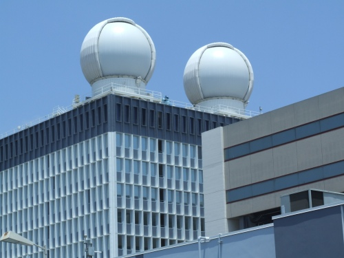 Star Destroyer Building