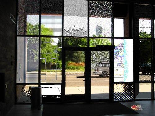 Window on Areality