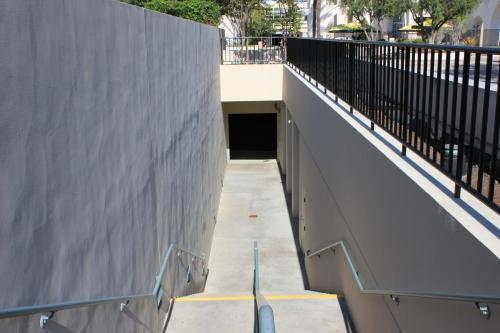 The Way to Below