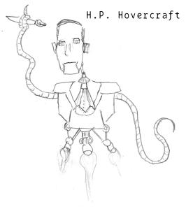 hphovercraft