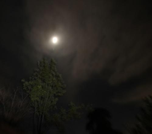 Shadows of the Moon II