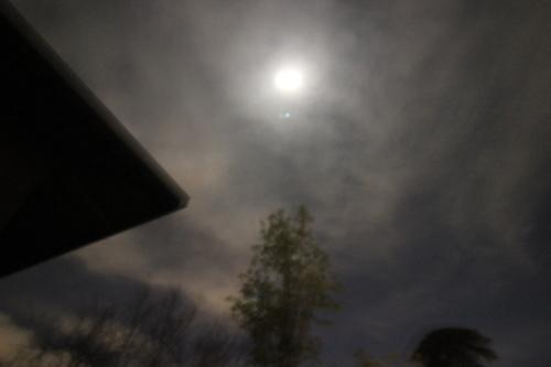 Shadows of the Moon iii